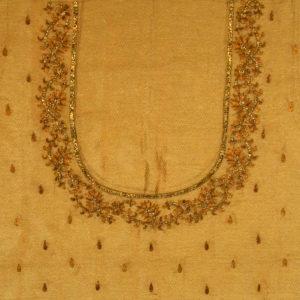 Tissue Silk Blouse
